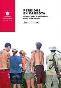 PERDIDOS EN CAMBOYA