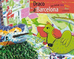 DRACO A BARCELONA