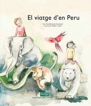 EL VIATGE D'EN PERU
