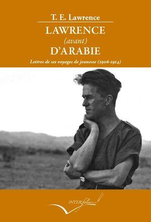 LAWRENCE (AVANT) D'ARABIE