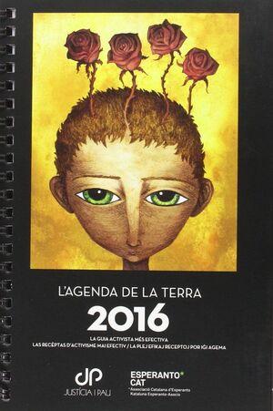 AGENDA DE LA TERRA 2016