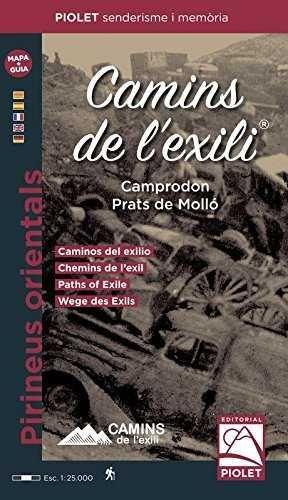 CAMINS DE L'EXILI