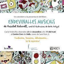 ENDEVINALLES MUSICALS