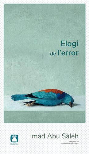 ELOGI DE L'ERROR
