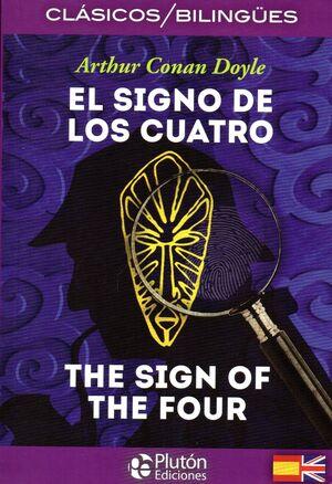 EL SIGNO DE LOS CUATRO/THE SIGN OF THE FOUR