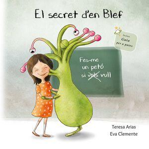 EL SECRET D´EN BLEF