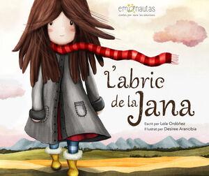 L'ABRIC DE LA JANA