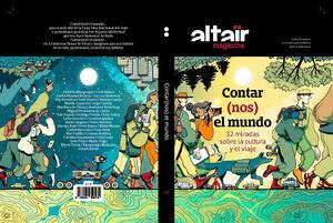 CONTAR(NOS) EL MUNDO