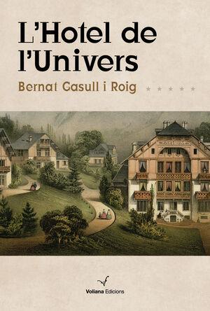 L'HOTEL DE L'UNIVERS
