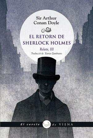 EL RETORN DE SHERLOCK HOLMES. RELATS, III