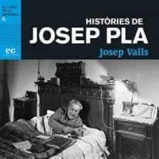 HISTÒRIES DE JOSEP PLA