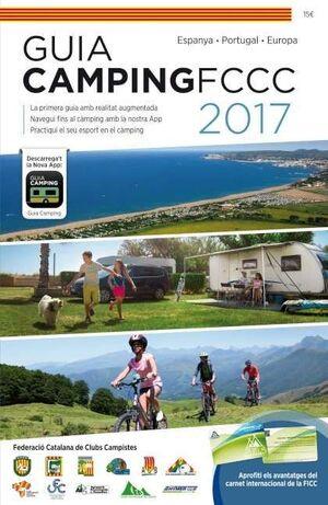 GUIA CAMPING FCCC 2017