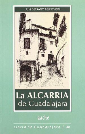 LA ALCARRIA DE GUADALAJARA