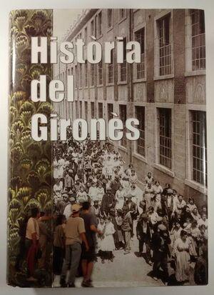 HISTÒRIA DEL GIRONÈS