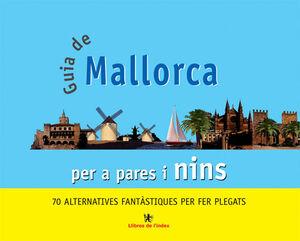 GUIA DE MALLORCA PER PARES I NINS