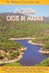 LA SIERRA OESTE DE MADRID