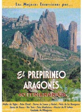 EL PREPIRINEO ARAGONÉS