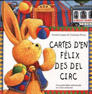 CARTES D'EN FÈLIX DES DEL CIRC