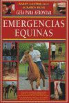 EMERGENCIAS EQUINAS