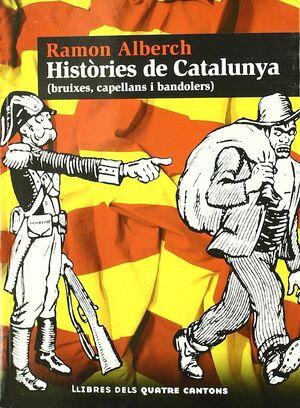 HISTÒRIES DE CATALUNYA