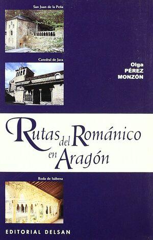 RUTAS DEL ROMÁNICO EN ARAGÓN