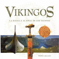 VIKINGOS (VIDA, MITOLOGIA Y ARTE)