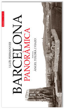 BARCELONA PANORÀMICA: POSTALS DE LUCIEN ROISIN BESNARD