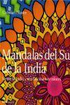 MANDALAS DEL SUR DE LA INDIA