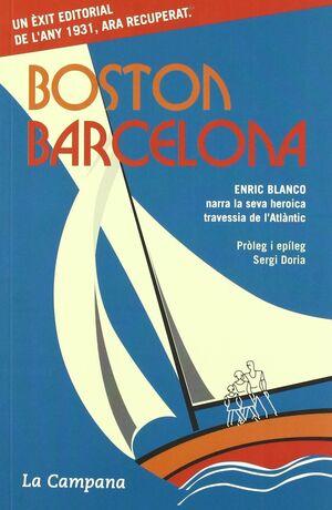 BOSTON-BARCELONA