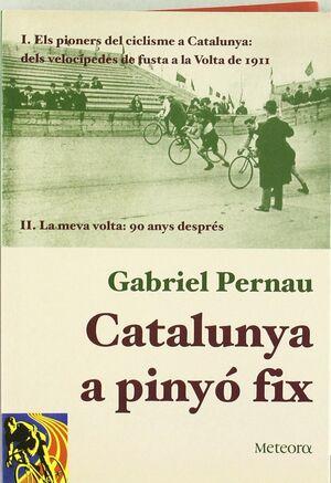 CATALUNYA A PINYÓ FIX