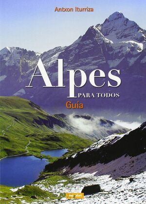 ALPES PARA TODOS