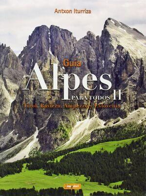 ALPES PARA TODOS II