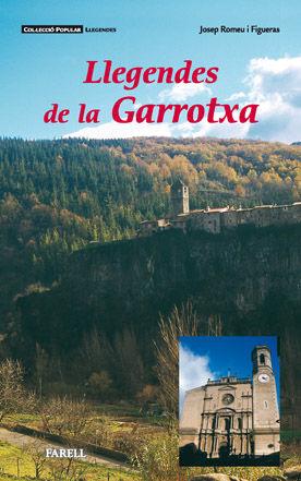 LLEGENDES DE LA GARROTXA