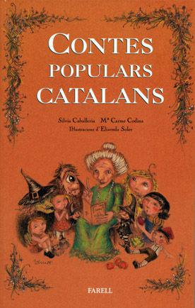 _CONTES POPULARS CATALANS