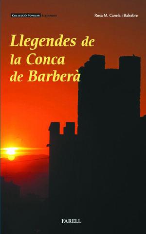 _LLEGENDES DE LA CONCA DE BARBERÀ