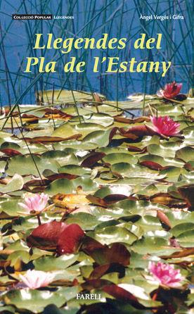 _LLEGENDES DEL PLA DE L' ESTANY