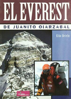 EL EVEREST DE JUANITO