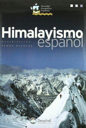 HIMALAYISMO ESPAÑOL