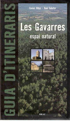 LES GAVARRES. ESPAI NATURAL