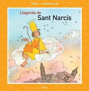 LLEGENDA DE SANT NARCÍS