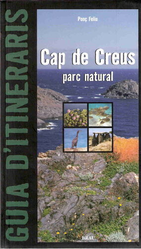CAP DE CREUS. PARC NATURAL