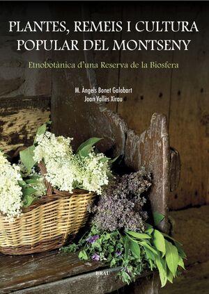 PLANTES, REMEIS I CULTURA POPULAR DEL MONTSENY