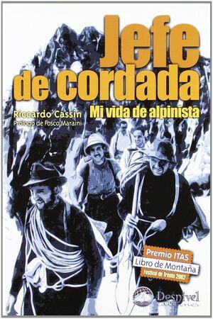JEFE DE CORDADA