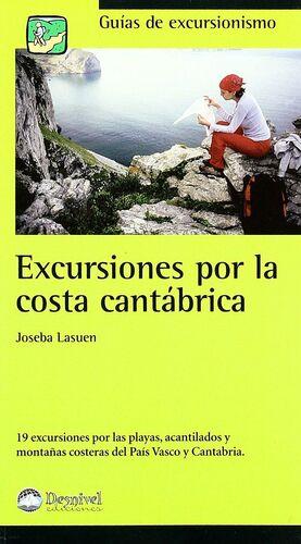 EXCURSIONES POR LA COSTA CANTÁBRICA