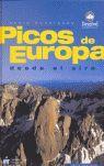 PICOS DE EUROPA DESDE EL AIRE