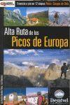 ALTA RUTA DE LOS PICOS DE EUROPA