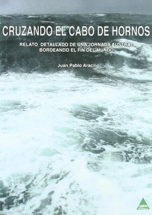 CRUZANDO EL CABO DE HORNOS