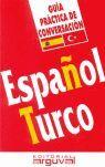 GUÍA PRÁCTICA ESPAÑOL-TURCO