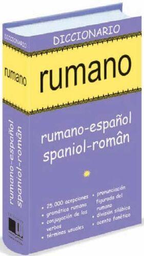 Dº RUMANO    RUM-ESP / ESP-RUM