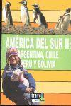 AMERICA DEL SUR II -TRAVEL TOUR-